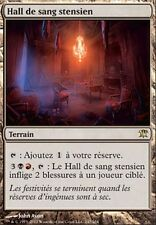 Hall de sang stensien ( Stensia Bloodhall) Innistrad FRENCH #247