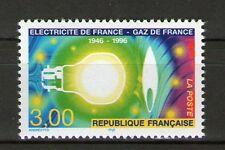 TIMBRE 2996 NEUF XX LUXE - 50 ANS DE EDF-GDF