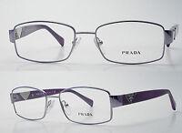 Prada Fassung Brille /Glasses VPR 56N 51[]16  ZVO-1O1  135 Nonvalenz/216