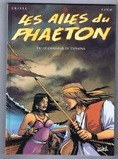 Fino. i Ali Del Phaeton 4. il Cacciatore di Typhons