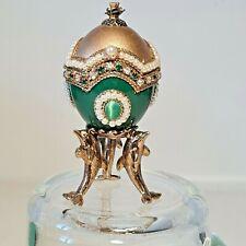 🔅 Reproduction copie oeuf de Fabergé n2