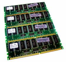 HP 175917-032 256MB DDR PC1600 CL2 ECC Memory | Samsung M383L3310CT1-CA0Q0