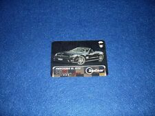 LAMINCARDS EDIBAS TOPGEAR NR. 104 - TOP GEAR - CARD  ITALIANO