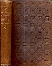 1854 JAMESON VANITY VIRTUE LADY GODIVA JOAN OF ARC MILTON HELEN OF TROY IRELAND