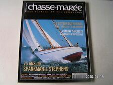 **a Revue Le Chasse marée n°175 Le langskib / Sparkman & Stephens