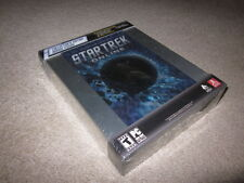 Star Trek Online Collector's Edition (Windows 10/8/PC) sto limited new SEALED