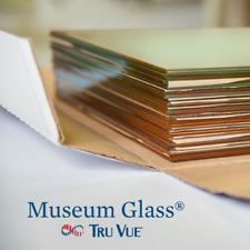 "10 Pieces 9"" x 12"" Tru Vue Museum Picture Frame Glass (10912M)"
