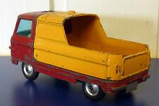 Corgi Toys,Commer 3/4 Ton Chassis,ca. 1:43,stark bespielter Zustand !!