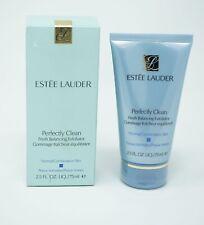 Estee Lauder Perfectly Clean Face Peeling 2.5oz