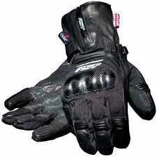 RST Motorcycle Gloves Goatskin Exact