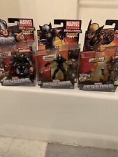 Marvel Legends Arnim Zola Series: Dark Wolverine HIT MONKEY WOLVERINE AND THOR