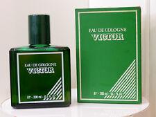 VICTOR Eau de Cologne 300ml homme rareté' vintage