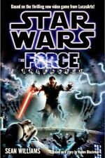 Star Wars - The Force Unleashed - HC w/DJ 1st EDITION 2008