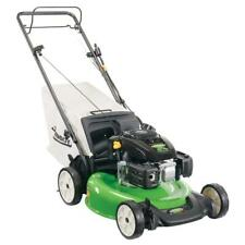 Lawn-Boy 21 in. Electric Start Gas Walk Behind Self Propelled Lawn Mower with