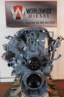 2008 Detroit Series 60 14.0 L DDEC VI Diesel Engine, 515HP, Approx. 269K Miles.