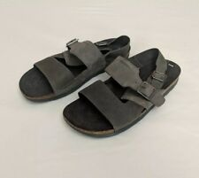 Merrell Mens Downtown Backstrap Buckle Sport Sandal Sz 12
