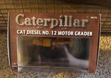 Cat Diesel NO.12 Motor Grader