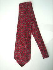 Cravate bleus Pierre Cardin pour homme