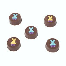 Bunny Oreo Cookie / Easter Bunny / Rabbit Chocolate Mould or Soap Mould