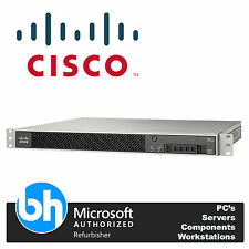 Cisco ASA 5515-X Hardware Firewall Adaptive Security Appliance with SW, 6GE Data