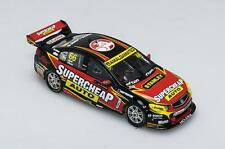 1 43 Russell Ingall 2013 VF Holden Commodore V8 Supercars #66 Biante B43H13F