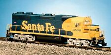 USA Trains G Scale GP38-2 Diesel Locomotive R22207 Santa Fe blue/yellow