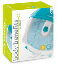 Conair Bubbling Hydro Spa Relaxing Foot Bath CFB5CA