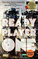 Ready Player One A Novel by Ernest Cline Science Fiction & Fantasy Paperback NEW