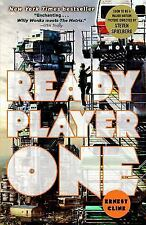 Ready Player One by Ernest Cline (2012, Paperback)