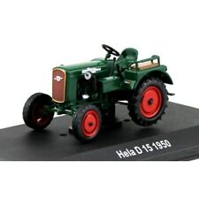 IFA RS 01//40 pionero 1950 tractor 1:43 hachette//uh maqueta de coche