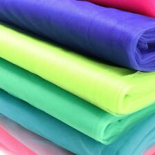 """Tulle Bolt 54"""" x 40 Yards X-Large 23 Colors! Wedding Fabric"""