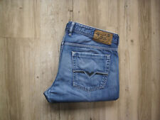 DIESEL ZATINY (008XR) Regular Bootcut Jeans W36 L34 DL896