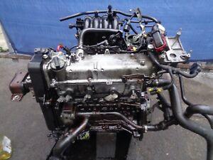 FIAT GRANDE PUNTO 1.2 8v PETROL ENGINE 2007 MODEL  ENGINE CODE 199A4000