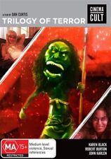 Trilogy of Terror * NEW DVD * (Region 4 Australia)