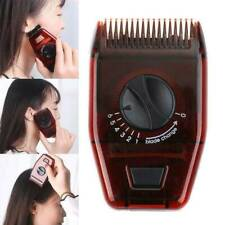 2 in 1 Professional Razor Comb- DIY Hair Extensions Thinning Trim Cutting Tools