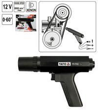 Zündlichtpistole Stroboskoplampe Blitzpistole Xenon 0 - 60°