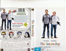 The Internship-2013-Vince Vaughn-Movie-DVD