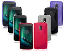 Étuis, housses et coques etuis, pochettes Pour Motorola Moto G4 pour téléphone mobile et assistant personnel (PDA) Motorola