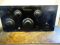 Antique Freed Eisemann Tube Radio Receiver Model FE-15 No.: 418CC