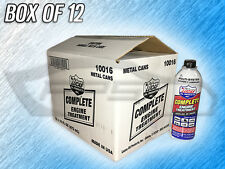 LUCAS 10016 COMPLETE ENGINE TREATMENT - BOX OF 12 BOTTLES