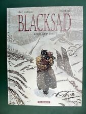 GUARNIDO Blacksad 2 eo Arctic Nation