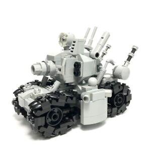 356 pcs Tank Super Vehicle Building Blocks Bricks Assembled Toys For Kids Gift