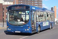 30814 FJ57CYU Diamond Bus 6x4 Quality Bus Photo