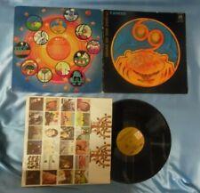 "MORT GARSON SIGNS OF THE ZODIAC ""Cancer"" Unipak 1969 A&M records"