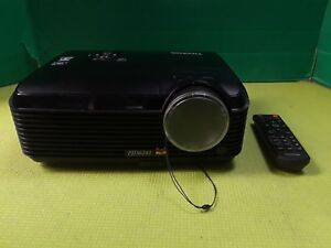ViewSonic PJD6241 Portable DLP Projector