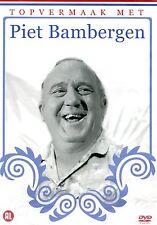 Topvermaak met Piet Bambergen (DVD)