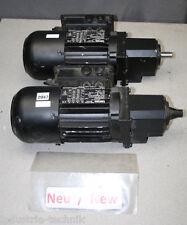 LENZE 0,25 Kw 466 min Réducteur mécanique vis sans fin gst03-2m Boîte de vitesse
