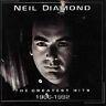 Neil Diamond : Greatest Hits 1966-1992 Pop 2 Discs CD