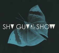 SHY GUY AT THE SHOW Same CD Digipack 2013