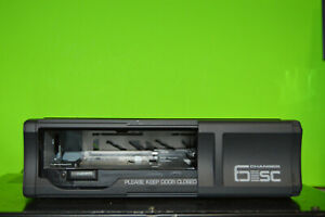 Delco Clarion Escalade GMC Denali factory 6 disc CD changer 98 99 00 16245855